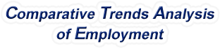 Missouri - Comparative Trends Analysis of Total Employment, 1969-2017